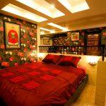 Corner Suite 1