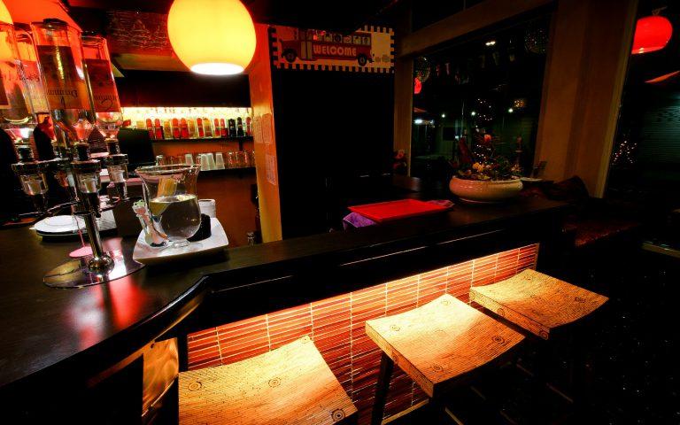 Conner Bar