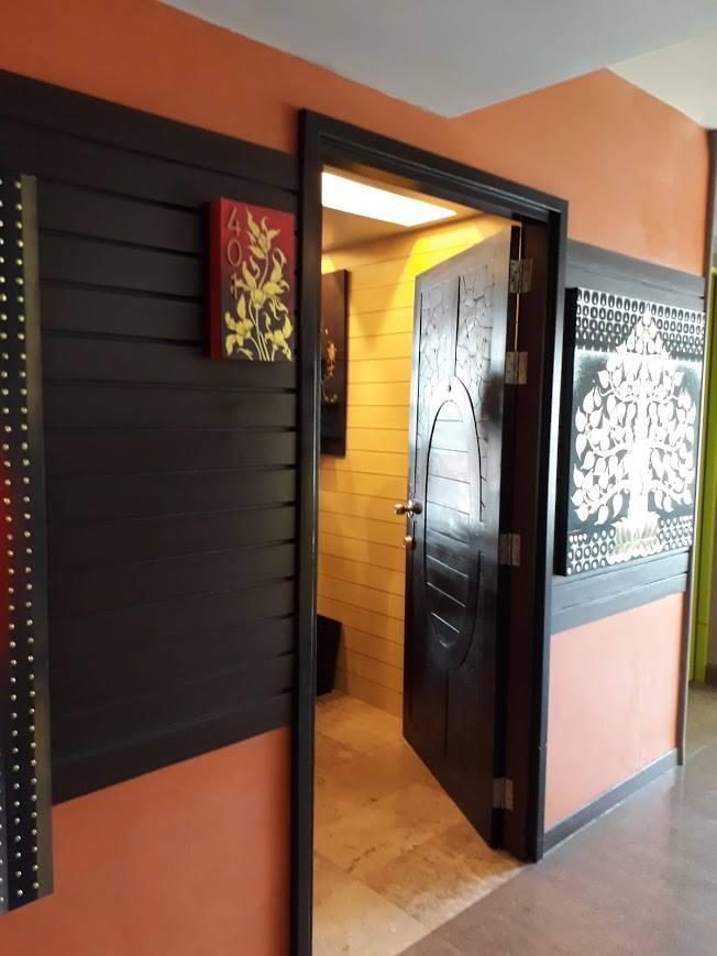 Sabai Sabai @Sukhumvit : รู้จักกับโรงแรมน่ารัก Sabai Sabai @ Sukhumvit Hotel